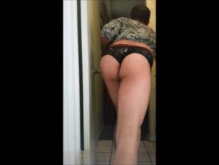 Me in Womens Panties