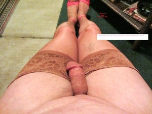 Horny Closeted Submissive Sissy That Needs a Man