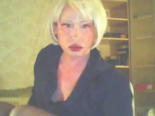 Italian Trans Bitch Monia Nappi