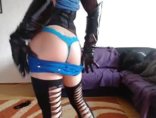 CD Nancy Dance on Cam