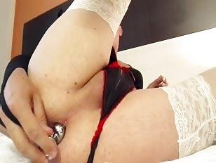 Enjoy My Butt Plug