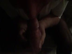 2 sissies suck cock