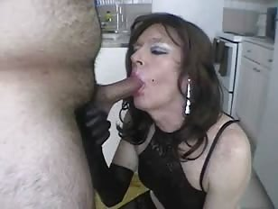 Thick Cock Sucked