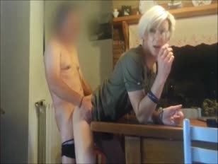 Chloe Anatomik Smoking while being fucked