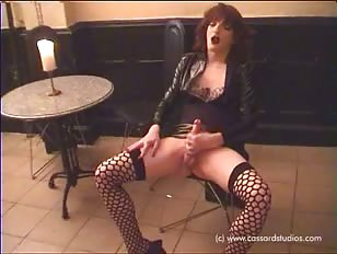 Horny As Hell
