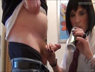 Best of Donna Dee Crossdressing Bitch